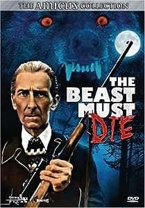 Beast Must Die [DVD] [1974] [Region 1] [US Import] [NTSC]