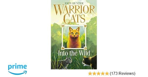 Warrior Cats (1) Into the Wild: Amazon co uk: Erin Hunter: Books