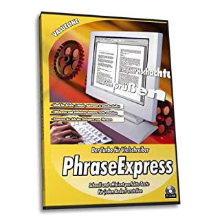 ValueLine Phrase Express