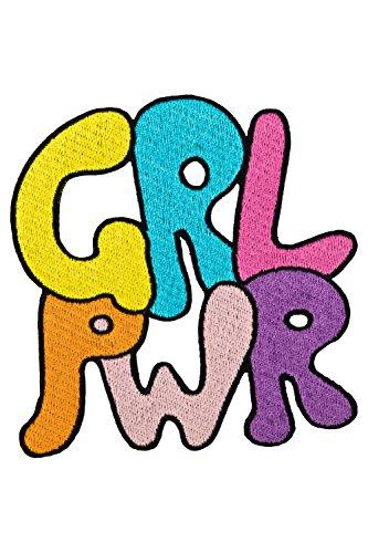 likalla-girlpower-xl-aufnaher-aufbugler-grl-pwr-in-sechs-farben-buntes-iron-on-patch-zum-aufbugeln