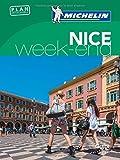 Guide Vert Week-End Nice Michelin