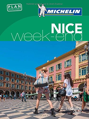 Descargar Libro Guide Vert Week-End Nice Michelin de Collectif Michelin