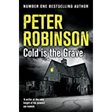 Cold is the Grave (Inspector Banks)