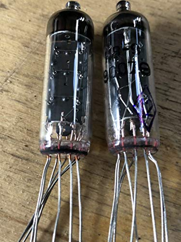 6 pieces Altclock IV-9 Nixie Numitron Tubes for clock NEW Made in USSR low drive voltage