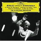 Stravinsky: Le Chant du Rossignol; L'Histoire du Soldat Suite