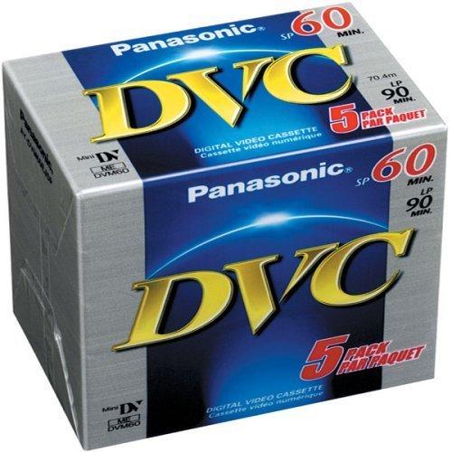 Panasonic AY DVM60EJ5P