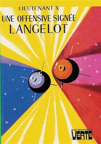 Une offensive signée Langelot