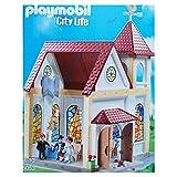 Playmobil - 5053 - Eglise Mariage Romantique