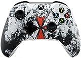 Manette sans Fil Xbox One pour Microsoft Xbox One sur Mesure-Soft Touch Sensation sur Mesure-Manette Xbox One Resident Evil