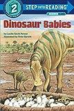Step into Reading Dinosaur Babies