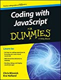 Coding with JavaScript For Dummies provides easy, hands-on instruction for anyone looking to learn this popular client-side language. No experience? No problem! This friendly guide starts from the very beginning and walks you through the basics, then...