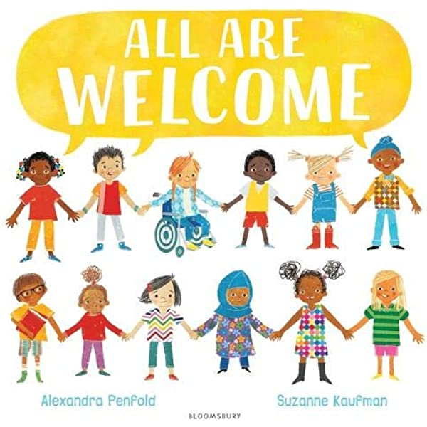 Diversity Everyone Is Equal Kids World Coloring Pages Printable