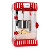 Klarstein Volcano • Machine à popcorn •...