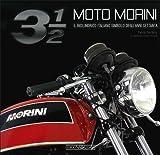 Moto Morini 3 1/2. Il bicilindrico simbolo degli anni Settanta by Fabio Ferrario (2014-01-01)
