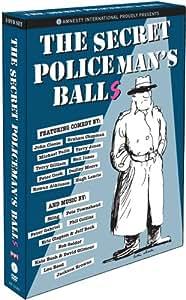Secret Policeman's Balls [DVD] [Region 1] [US Import] [NTSC]