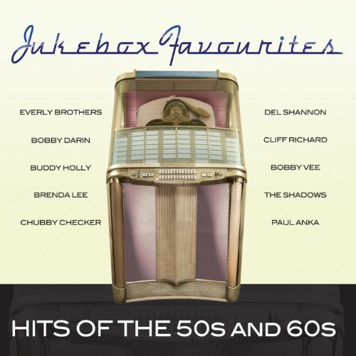 Jukebox Favourites - Hits of t...