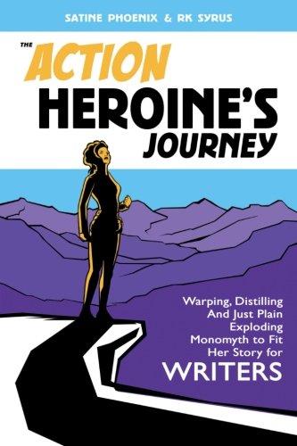in narratives the hero or heroine