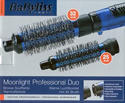 Babyliss 2602 Moonlight Professional