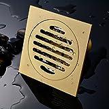 Bodenablauf Alle Kupfer Boden Abfluss Deo Wc Waschmaschine Drei Pass Wort Gully Hoch Kern Bad Kanalisation Edelstahl - Bildschirm