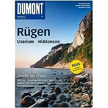 DuMont Bildatlas Rügen, Usedom, Hiddensee