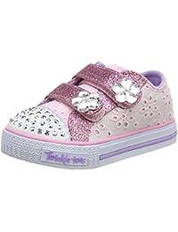 Skechers Shuffles, Sneakers basses fille
