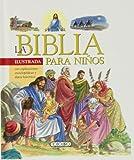 La Biblia ilustrada para niños (Tapa dura)