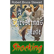 A Christmas Most Shocking (Harry Reese Mysteries Book 7) (English Edition)