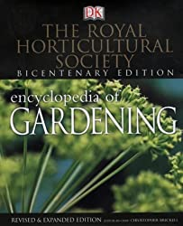 RHS Encyclopedia of Gardening: RHS Bi-centennial Edition by Christopher Brickell (2004-03-04)
