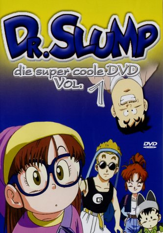Die supercoole DVD Vol.1