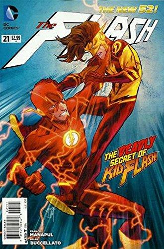 Flash (Vol 6) #21