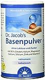 Dr. Jacob's Basenpulver 1 Dose 300 g