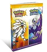 Pokémon Sun & Pokémon Moon: The Official Strategy Guide