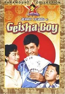 Geisha Boy