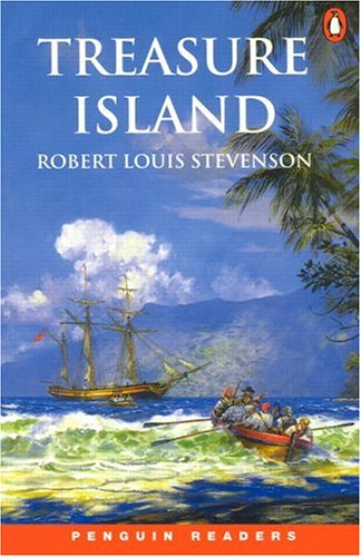Treasure Island New Edition (Penguin Readers (Graded Readers))