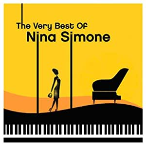 The Very Best Of Nina Simone Special Edition Amazon Co