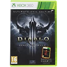 Diablo III : Reaper of Souls : ultimate evil [import anglais]