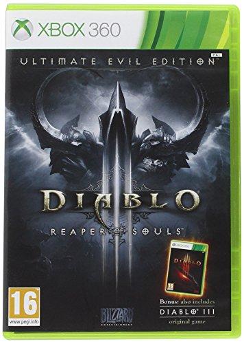 Diablo III: Reaper of Souls: Ultimate Evil [Import Englisch] (Diablo Reaper Iii Of Xbox Souls)