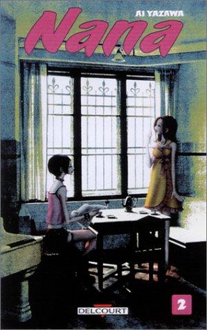 Nana, tome 2 par Ai Yazawa