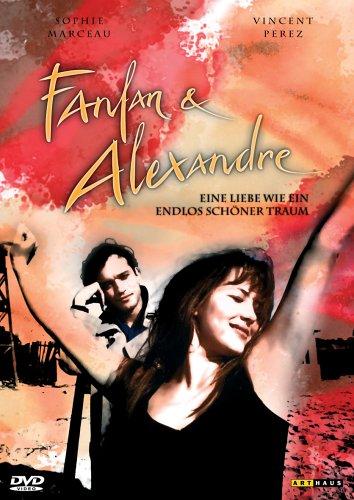 Bild von Fanfan & Alexandre - Eine Liebe wie ein endlos schöner Traum