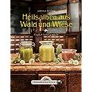 Das große kleine Buch: Heilsalben aus Wald und Wiese...