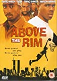 Above The Rim [DVD] [1994]