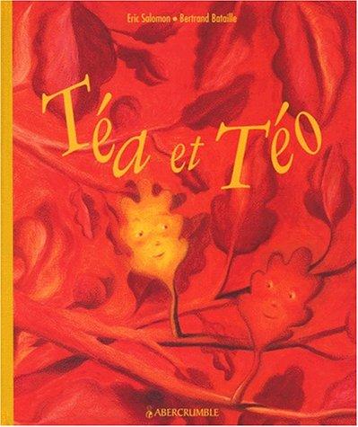"""<a href=""""/node/2331"""">Téa et Téo</a>"""