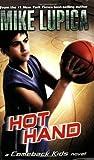 Hot Hand (Comeback Kids Novels (Paperback))