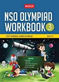 #8: National Science Olympiad  Workbook (NSO) - Class 3