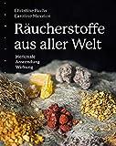 Räucherstoffe aus aller Welt (Amazon.de)