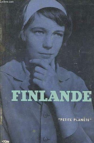 Finlande - collection petite plante n26