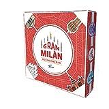 Demoela Gran Milan, Colore colorato, 8034063230908