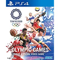 TOKYO 2020 - The Official Videogame (Japan Edition)