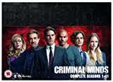 Criminal Minds - Seasons 1-11 [DVD]