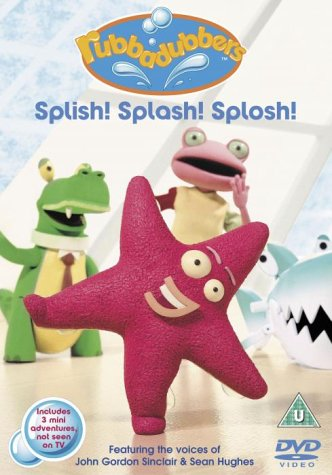 Splish! Splash! Splosh!